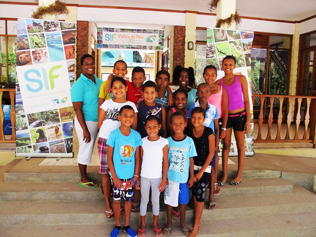 SIF Holiday Camp